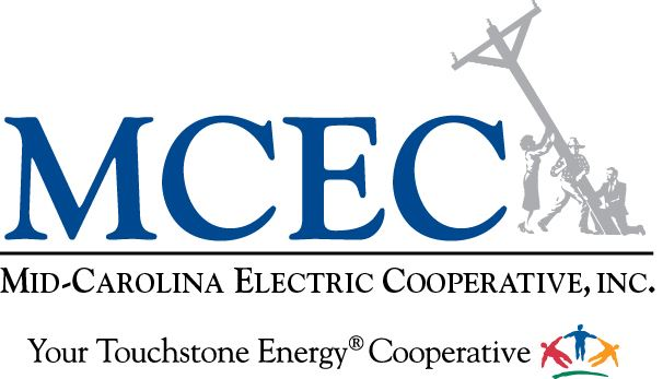 Mid Carolina Electric Cooperative logo